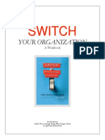 Switch for Organizations