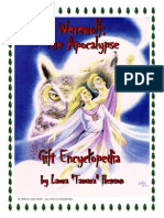 Werewolf Gift Encyclopedia