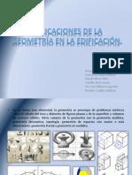 Diapositiva de Geometria