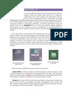 Historia de Los Microprocesadores Pentium Iza