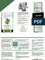 JCTP Brochure