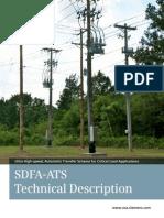 SDFA-ATS Technical Descriptiondfawefwad