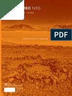 Arqueoarquitectura definiciones teóricas esenciales
