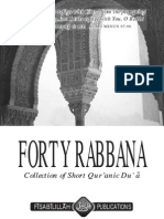 Forty Rabbana