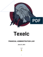 2013 06 21 Texelc Financial Bylaw 56p