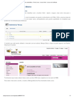 9º Templates, Cores e Imagens Estudando_ Joomla Básico - Prime Cursos - Cursos Online - Cursos com Certificado