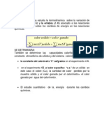 Informe de Quimica a2