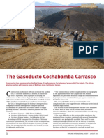 Premium Digest August2011 the Gasoducto Cochabamba Carrasco