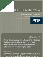 Analisis de La Marcha