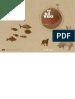 Go Veg Starter Guide