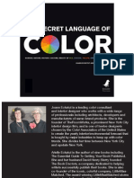 Using Color in Your Store! A presentation for booksellers