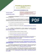 legislação para prova do ibge