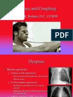 2 Dyspnea Coughing SU12