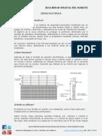 SEDSUR - Sistema de Cerca Electrica