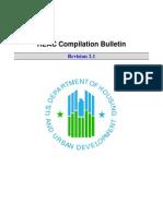 REAC Compilation Bulletin