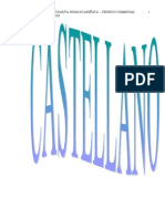 Plan de Castellano 2010-1