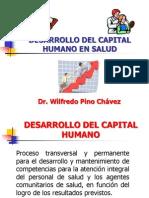 2.-Desarrollo Del Capital Humano