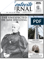 The Unexpected Dr. Jane Spaulding