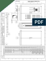 Pakistan Shikarpur Substation 500kV 200MVA Auto-Transformer AVR Drawings for Final Approval(Revised in 20130313)