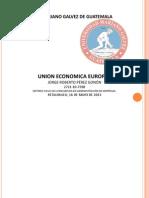 Union Economica Europea