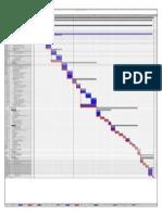Programacion de Obra