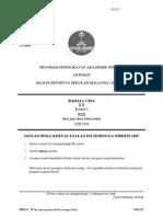 2013 Kedah Trial SPM BC2 Set A