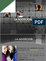 La Adopcion Def