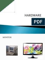 Trabajo 17 Hardware