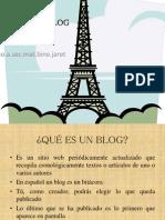 Trabajo 20-Crea Tu Blog