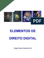 Elementos de Direito Digital
