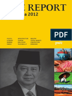 2012 Indonesia Country Report PwC
