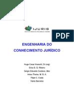 Engenharia do Conhecimento Jurídico