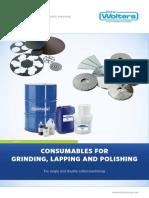 Pw Consumables en 2013