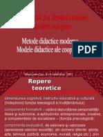 Metode Active Rodica Lungu