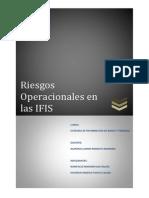 Generalidades de Riesgo Operacional v2.0