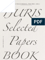 Ijuris Selected Papers Book