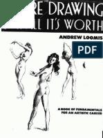 Loomis Andrew - Rysowanie Ludzi