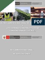 RNE Y SCNC Explicacion de Las Siglas