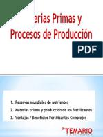 Charla Fuentes Fertilizantes