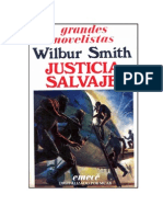 Smith, Wilbur - Justicia Salvaje