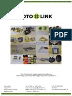 Rotolink Oy Katalog