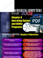 Chapter 8 Operating Systems and Utility Programs459
