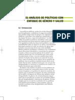 Analisis de Politicas Con Pg