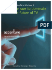 Accenture Communications Media-Entertainment OTTV Future of TV