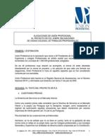 Alegaciones Rd Visado Mayo2010 Completo