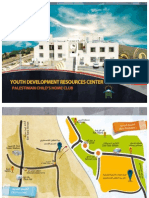 Hebron YDRC Brochure
