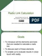 Wireless Link Budget Slides Edit Nepal