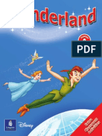 Extra Booklet_ JuniorA wonderland