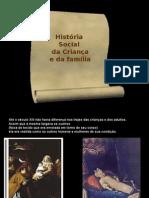 Traje Infantil  / História Social da Criança