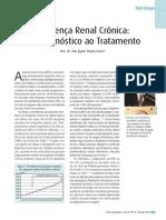 IRC Ou Doenca Renal Cronica DRC